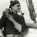 Portrait de Tiberius